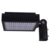 ip67 led solar street light housing LED shoe box Parking lot light 100w power solar led street light