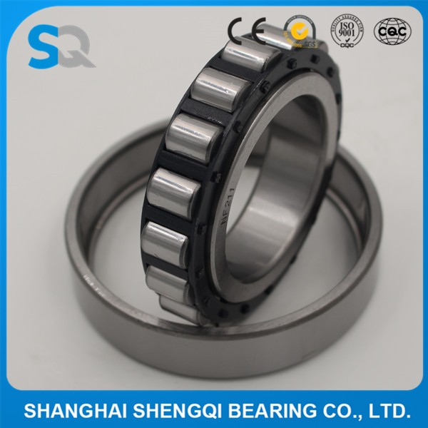 High quality/ Cylingdrical roller bearing NU204 / bearing factory