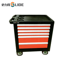 SLD-H10 trolley tools Rolling Tool Cabinet Trolley with Tool Kit for Car Mechanic
