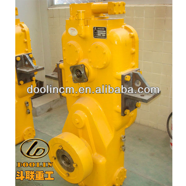 Transmission Gearbox ZF Gearbox Price for Wheel Loader
