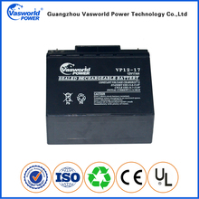 Quality Products 12v20Ah Rechargeable Lead Acid Battery