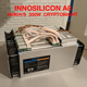 Stock LTC miner A8 Innosilicon A8 Litecoin Miner with PSU