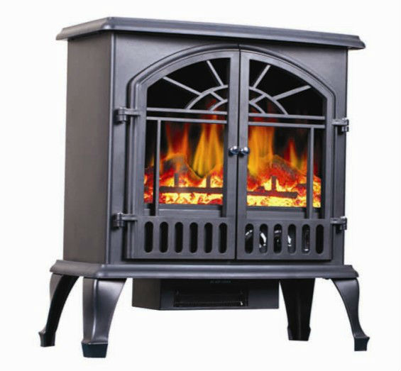 Freestanding Electric Fireplace Stove Buy Electric