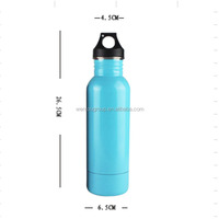 Monogram New Design Bottle Keeper