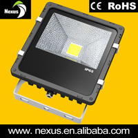 Fashionable ROHS 40w dmx rgb led floodlight