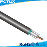 Factory Directly Provide High Quality Multimode Fiber Optic Cable Price