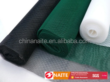 Plastic fine screen insect mesh for anti flies and anti mosquitos