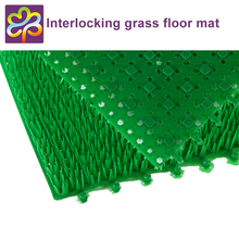 Hot selling high quality indoor/outdoor artificial grass skiing plastic mat snow sports surface