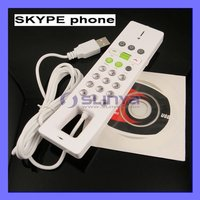 Best Price Promotion USB Skype Phone VOIP Phone