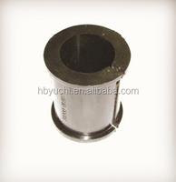EPDM Rubber Bushing for absorber,auto rubber parts silicone rubber bushing