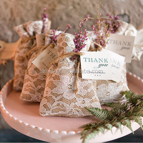 Burlap Wedding Favor Bags Wholesale : ... Wedding Favor Bags - Buy Wholesale Bag Burlap,Make Burlap Bag,Printed