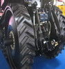 Farm tractor rubber track, Rubber track of agriculture machinery parts