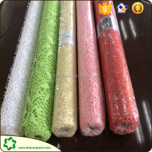 50CM X 6Y soft touch and beautiful appearance lace mesh