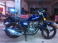 TWINCO BRAND 200CC STREET MOTORCYCLE WITH SONCAP CERTIFICATE IN CKD