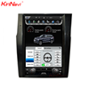 "KiriNavi Vertical Screen Tesla Style android 6.0 12.1"" car stereofor citroen c4 car dvd player with gps navigation and bluetooth"