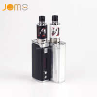 2016 Alibaba best cheapest e-cigarette vape mod jomo lite 65 pro box mod e cig TC vape mod with 18650 mah battery from jomotech