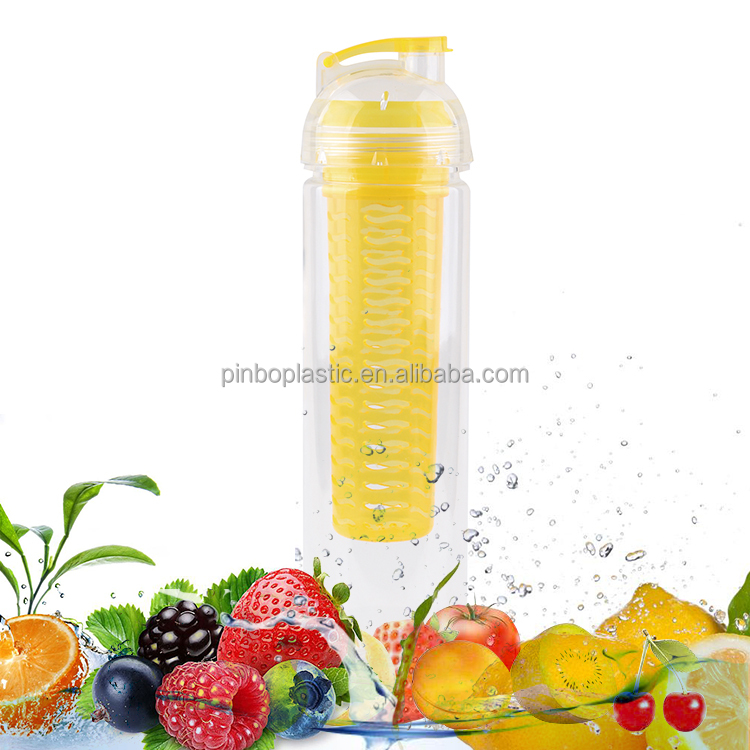 Professional Made Factory Customized Absolute Fruit Infuser
