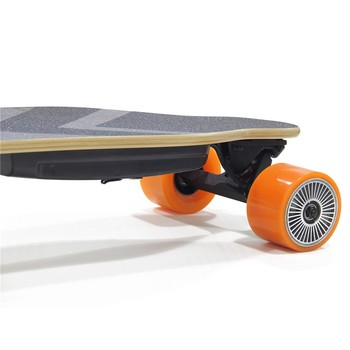 electric skateboard remote control electric skateboard longboard Hub motor
