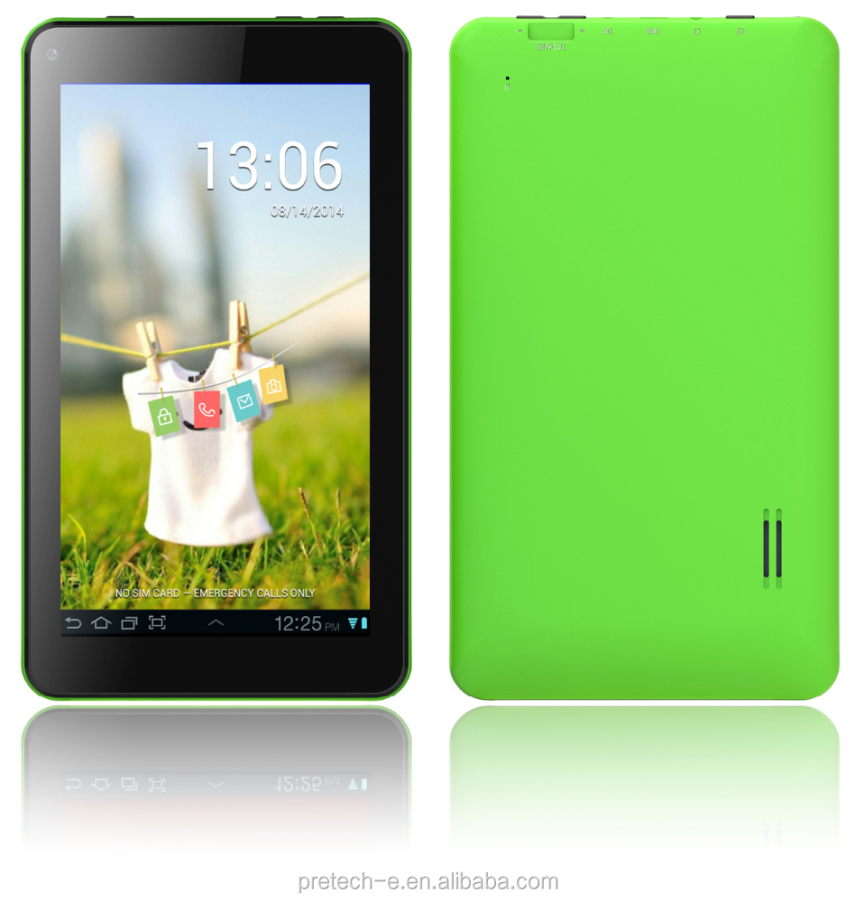 best price 7 inch android tablet pc OEM made in China