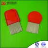 Plastic Anti Lice Comb For Pet