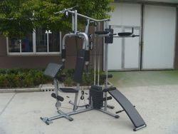 Wholesale New Stylish special design multifunctional home gym equipment wholesale