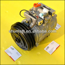 Denso compressor 10P30C auto air conditioner system parts HKACC01 for toyota coaster bus parts