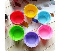 Tea Party Bake Mold Silicone Teacup Cupcake Molds