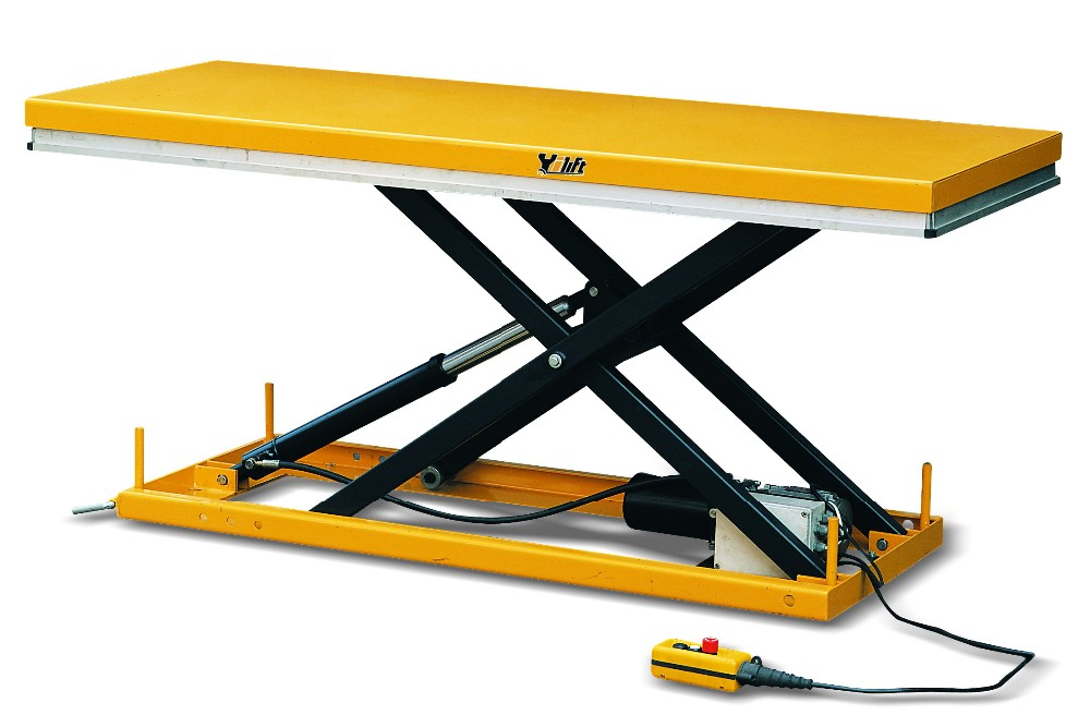 Larger Lift Table HW500L Series