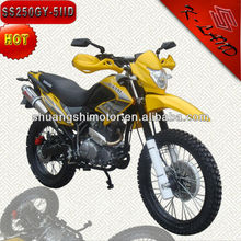 250Cc specialized enduro motorcycle