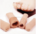 Gel Smart Tubes toe Straighteners/Toe Separators (Protectube)/Gel Toe Strip