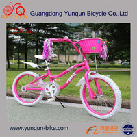 2015 cheap children bike/ kids bike factory fashionable design girl bike children 12inch-20inch
