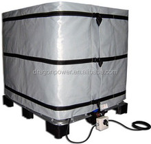 Water/Oil Proof IBC Container Heater at Great Price