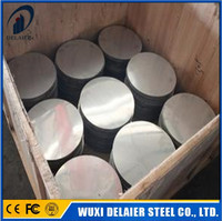 The best price 201 cold rolled stainless steel circle stainless steel sheet