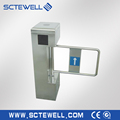 automatic turnstile gate operator swing door opener mechanism