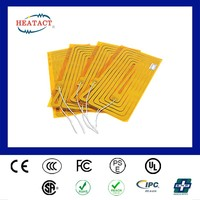 Taiwan Customized Flexible Electric Heat Resistance
