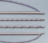 Polydioxanone Mas Thread Needles