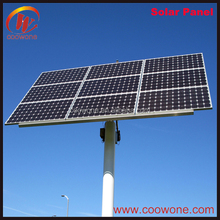 Shenzhen Manufacturer for Thin Film 100W 400W Solar Panel