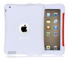 Special design Hybrid Hard Heavy Duty Shock Proof Case for ipad 4