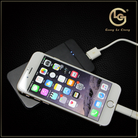 Trade assurance hot selling new design high efficiency oem custom portable smart mobile power bank
