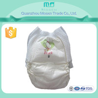 Printed And Soft OEM In Bulk Pull On Baby Diapers Pull On Baby Diapers