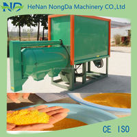 Hot selling 400-500 kg/h corn grits mill