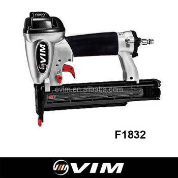 F1832 18 Gauge shank 1.26x1.05 mm Finishing Nailer