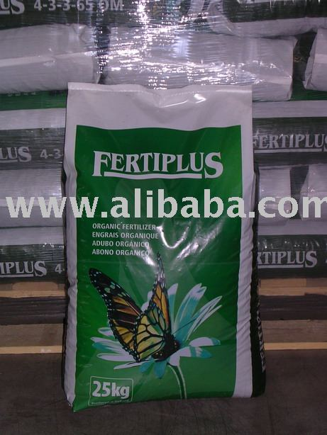 Fertiplus 4-3-3 fertilizer