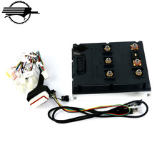 Best Selling High Quality Electric Brushless Hub Motor Speed Controller For Electric Motorcycle And Scooter