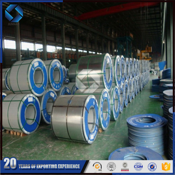 secondary ppgi steel coils from hebei