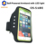 armband with Batteryless self-powered safety LED light for outdoor sports