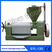 factory supply tea tree seed cotton seeds oil processing machine