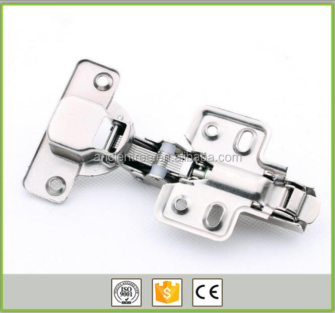High quality DTC soft closing kitchen cabinet door hinge