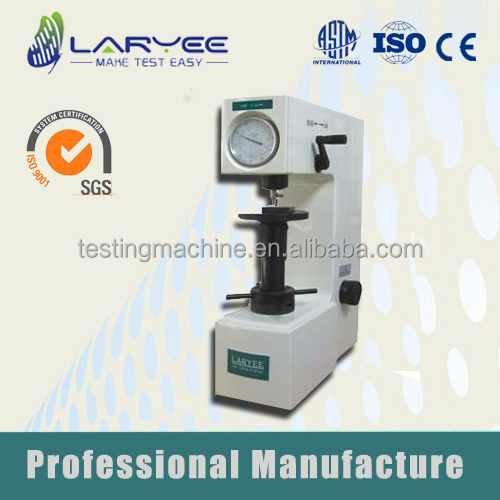 ISO Qualified Rockwell Diamond Indenter For Hardness Tester