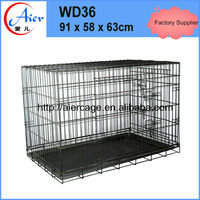 dog run fence pet supplies dog kennel